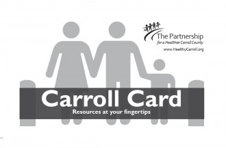 The Carroll Card: quick info on local services