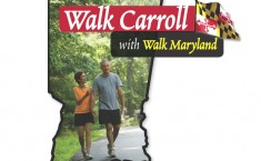 WALK CARROLL kick-off event - April 5