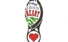 MHEI Iron Heart 5K and 1 Mile Walk - April 27