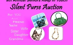 SKIT Purse Auction - March 21 and March 22