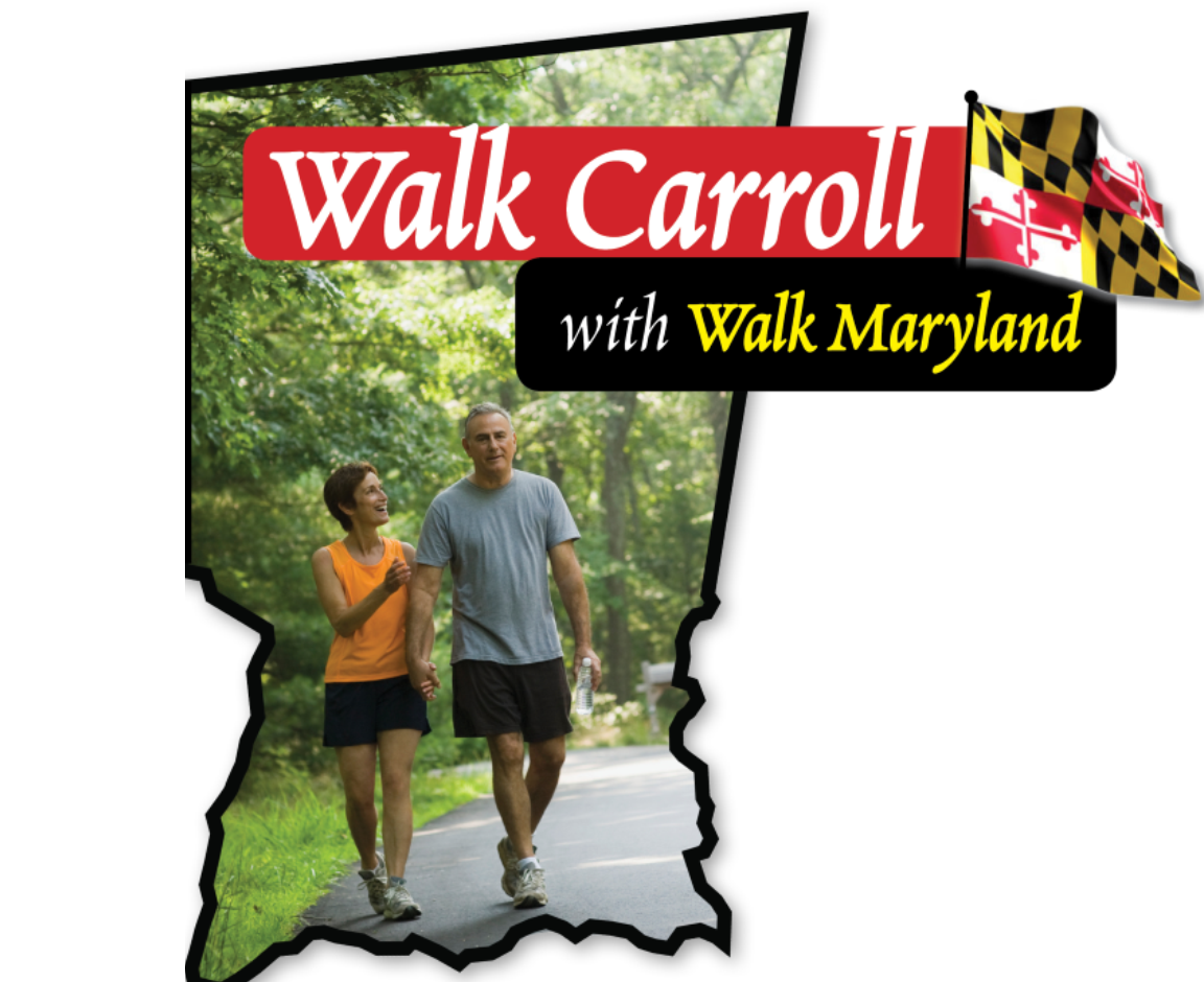 Walk Carroll