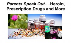 Parent Program on Substance Abuse - May 15