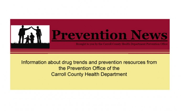 CCHD Prevention Office newsletter