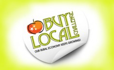 BUY LOCAL Week - July 19-27