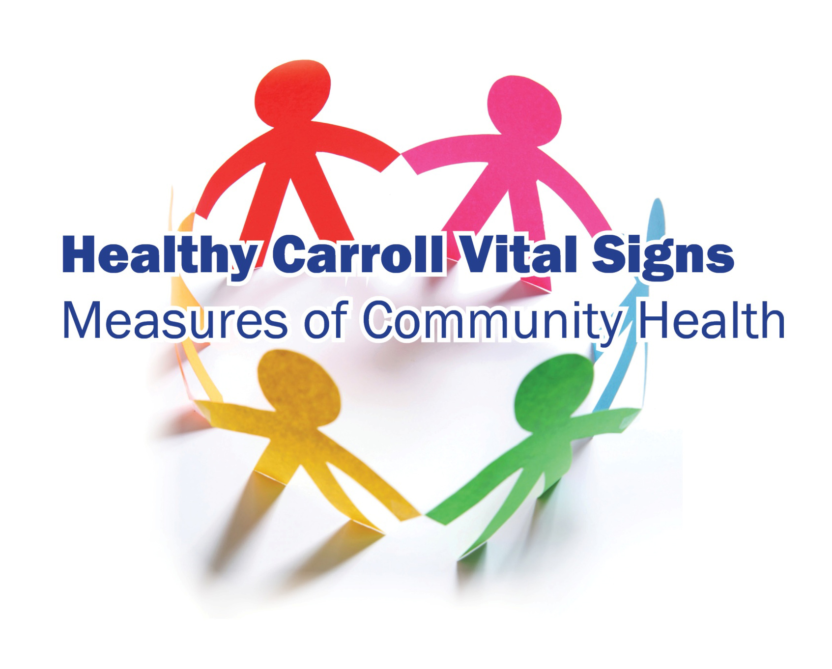 Healthy Carroll Vital Signs