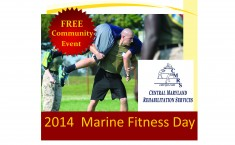 Marine Fitness Day - Aug. 7
