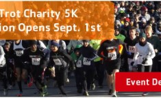 Y Turkey Trot Charity 5K - November 27