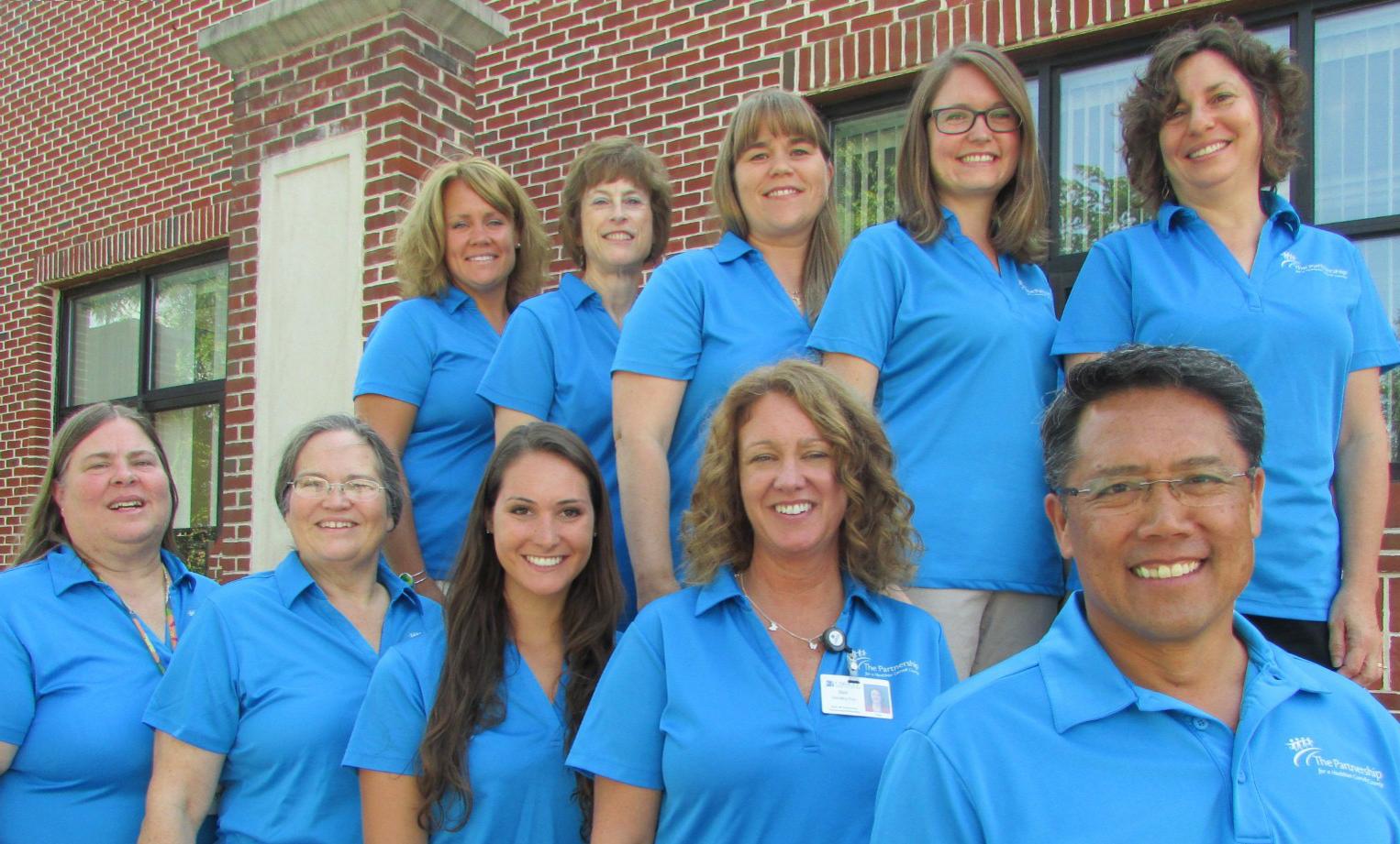 PHCC-staff_Sept-2014