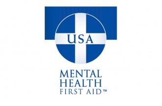 Mental Health First Aid Training -  2015
