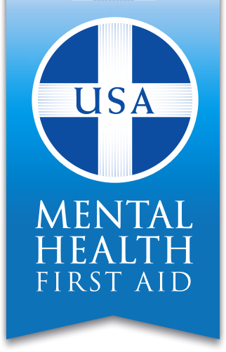 Mental Health First Aid Training - July