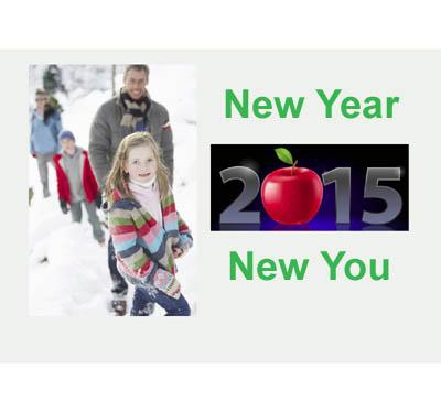 Healthy Carroll Families - Winter 2015