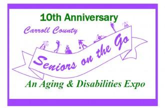 Seniors on the Go Expo - Apr. 8