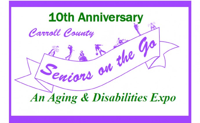 Seniors on the Go Expo - Apr. 8