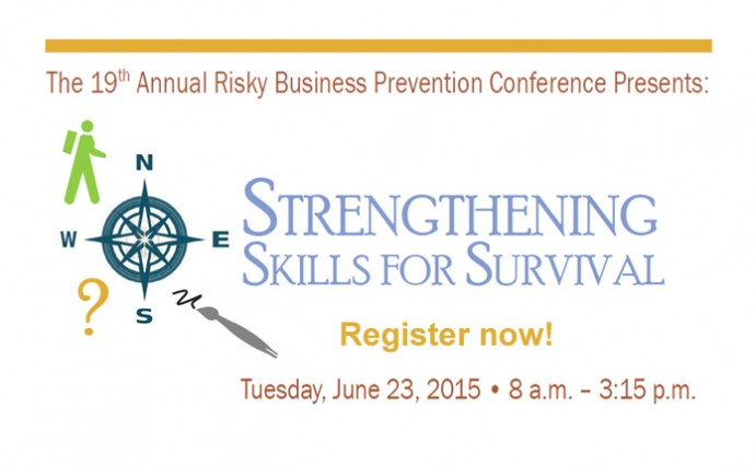 Risky Business Prevention Conference - Jun. 23