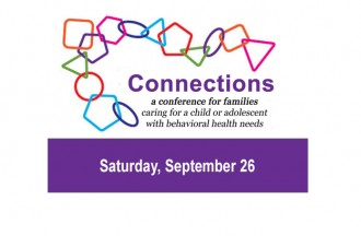 Connections Conference - Sept. 26