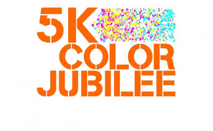 5K COLOR JUBILEE - Oct. 17