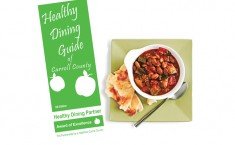 *NEW* Healthy Dining Guide