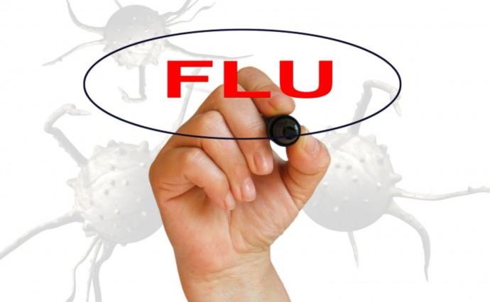 2015-2016 Flu Immunization Information