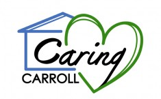 Volunteer training for Caring Carroll