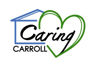 Volunteer training for Caring Carroll - Mar. 2017