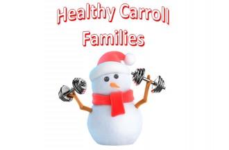Healthy Carroll Families - Winter 2015-2016