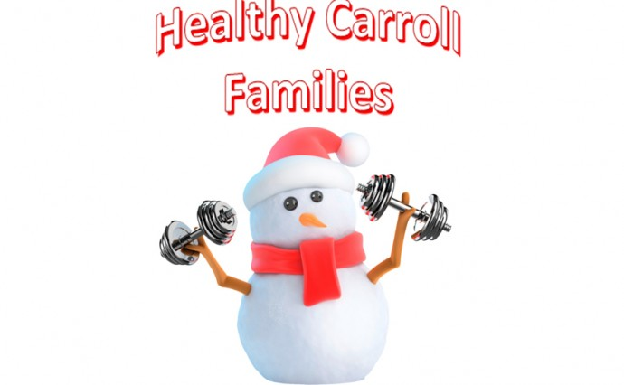 Healthy Carroll Families - Winter 2015-2016