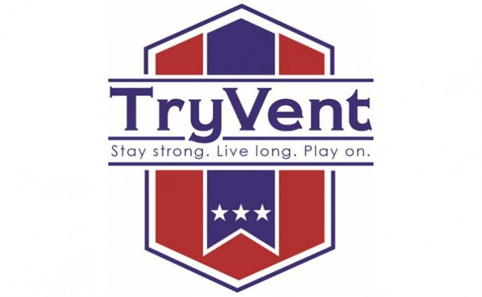 TryVent, a celebration of wellness - Apr. 24