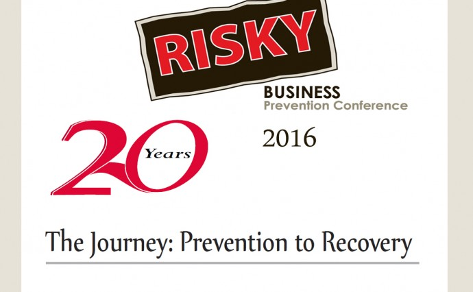 Risky Business Prevention Conference - June 21