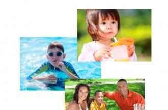 Healthy Carroll Families - Summer 2016
