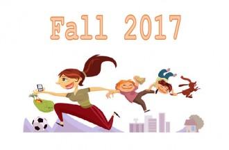 Healthy Carroll Families - Fall 2017