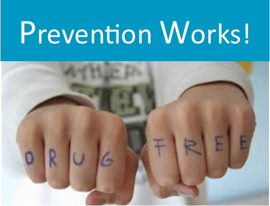 Substance Abuse Awareness - May 17