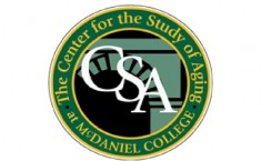 State of Aging Conference at McDaniel College - Aug. 9