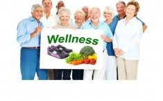 Resources for healthy aging