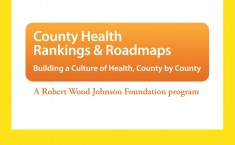 Carroll #3 in Maryland - 2017 County Health Rankings