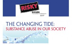 Risky Business Prevention Conference - Jun. 20