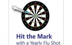 Wait until October for flu shot