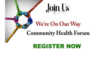 Annual Community Health Forum - May 7