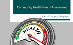 2018 Community Health Needs Assessment