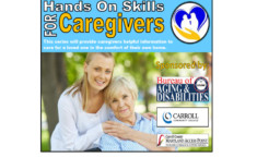 Hands On Skills for Caregivers - Nov. 28